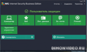 AVG Internet Security Business Edition - анонс