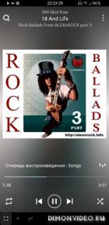 PowerAudio Pro Music Player 8.0.4